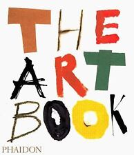 The Art Book, Editors of Phaidon Press, 0714836257, Book, Good