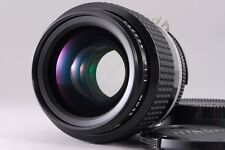 【MINT】 Nikon AI-S Nikkor 35mm F1.4 AIS MF Lens For F Mount from Japan #1511
