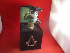 Assassin's Creed Brotherhood Collectors Edition Plague Doctor Jack In The Box