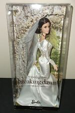 NEW!! Barbie Collector - The Twilight Saga Breaking Dawn Part 1 - Bella - NEW!!