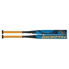 Worth Legit 220 USSSA Slowpitch Bat Throwback Series Limited Edition SBL2RU 27oz
