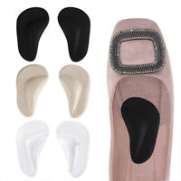 6x Arch Support Orthotic Shoe Insoles Inserts Plantar Fasciitis Flat Foot Pads