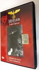 Inferno di Fuoco sulla Germania - Hitler e il Terzo Reich DVD