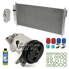 New AC A/C Compressor Kit Fits:  2002 - 2005  Nissan Altima V6 3.5L ONLY