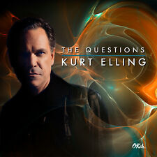 Kurt Elling - The Questions - New CD Album - Pre Order 23rd March