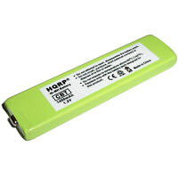 HQRP Battery for Sony NH-14WM MZ-M10 MZ-EP11 R90 MP3