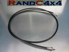 RTC3484 Land Rover Series 2 & 2a Speedo Drive Cable Speedometer