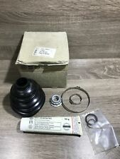 New Genuine OE VW WHEEL SIDE CV JOINT BOOT KIT 6n0498203
