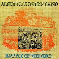 The Albion Band - Battle of the Field [New CD]