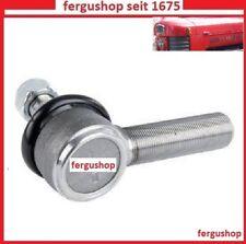 Spurstangenkopf MF165 MF177 MF65 MF765 MF50 Massey Ferguson Kugelkopf 182534M91