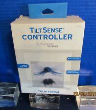 PS2  Tilt Sense Controller  Psyclone Essentials PSE94 8 foot Cable New Sealed