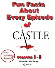 Castle TV Show Episode Guide - pdf version - all 8 Seasons