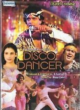 Disco Dancer (Hindi DVD) (1982) (English Subtitles) (Brand New DVD)