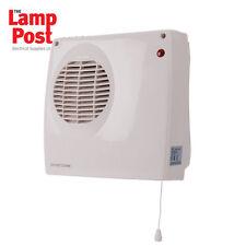 HYCO dello Zephyr df20 2kw-Ventilatore riscaldatore con termostato Step Down