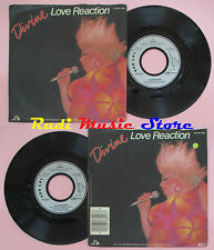 LP 45 7'' DIVINE Love reaction germany BOB CAT 813 821-7 cd mc dvd