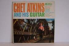 Chet Atkins - Chet Atkins And His Guitar Vinyl LP Record Album CAL 659