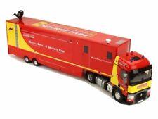 RENAULT Camion Pompiers T460 MAGEC SECURITE CIVILE MINISTERE DE L'INTERIEUR 1/43
