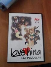 DVD Películas Anime Selecta Vision Jonu Media