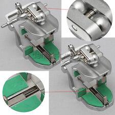 2x Articolatore dentale con piastre magnetiche odontotecnico dentista dental A2