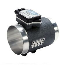 BBK Performance 8004 Mass Air Flow Sensor - 86-93 Mustang 76mm w/ 24lb Injectors