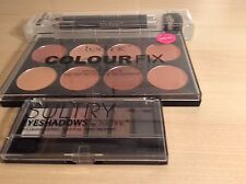 Technic Colour Fix Bronze Palette Eyeliner Duo and Sultry Eyeshadows Gift Set