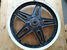 Honda Goldwing GL1100 front wheel