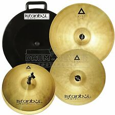 Istanbul Agop Xist Cymbal Set - ISX3