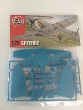 SPITFIRE FIGHTER AIRCRAFT AIRFIX PLASTIC 1/72 MODEL KIT WW