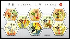 Macao 1243/50 ** KB Ching Pa Kua II-michel 25,00 (271)