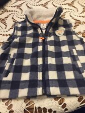 Vest For Baby Boy, Size 9 Months, Carters Brand