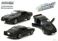 1/18 1978 Pontiac Firebird Trans Am Fast & Furious by Greenlight diecast