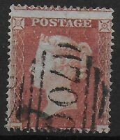 SG17. 1d.Red-Brown Die I. (SCp16). Fine Used With Very Fresh Colour. Ref.07176