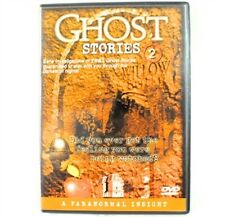 Ghost Stories Disc 2 DVD Movie Original Release