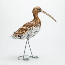 Archipelago Metal Garden Bird Curlew