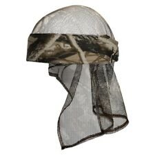 Exalt Paintball Headwrap - Camouflage Series - Realtree Hardwoods