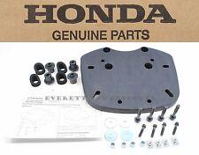 New Genuine Honda Rear Trunk Luggage Mount Kit PCX125 2011 (See Notes) #O113