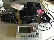 UseD Delphi skyfi2 xm receiver w/ vehicle car kit SIRIUS xm SKYFI rare