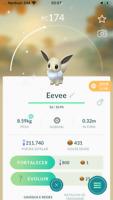 Pokemon TRADE - Shiny Eevee !! 30 Days Friendship Bonus if u Haven't !