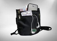 Neck Bag - Travel Safe Security Pouch, Purse. Wallet, Security money passport