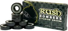 RUSH BOMBER BEARINGS-Pack