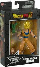 Dragon Ball Super Dragon Stars - Super Saiyan Goku Series 1 Action Figure Bandai