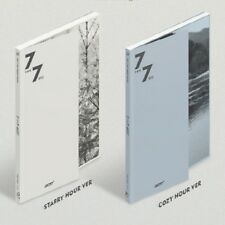 GOT7-[7 For 7 Present Edition] 2 Ver SET CD+Photobook+Lyrics+Card+PreOrder Item