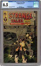 Strange Tales #138 CGC 6.5 1965 2048225016 1st app. Eternity