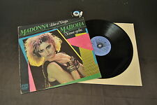 lp 33 Madonna ‎ Like A Virgin Балкантон BTA 11999 Bulgaria 1987