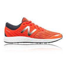 Zapatillas de deporte naranja para niños