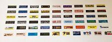 1/18 diorama bumper Stickers 0028
