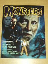 FAMOUS MONSTERS OF FILMLAND #272 MARCH/APRIL 2014 MOVIELAND MAGAZINE
