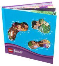 LEGO 850972-Friends Freundschaftsbuch-Freundebuch-Friendship book-neu-new