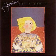 June Tabor - Abyssinians [CD]