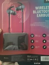 New listing New In Package, TaoTronicsBh068 Wireless Bluetooth Earbuds, pics are description